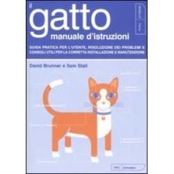Il gatto. Manuale...