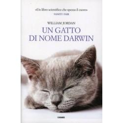 Un gatto di nome Darwin -...