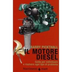 Il motore diesel. Guida per...