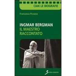 Ingmar Bergman. Il maestro...