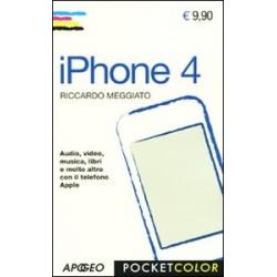 IPhone 4G - Riccardo Meggiato
