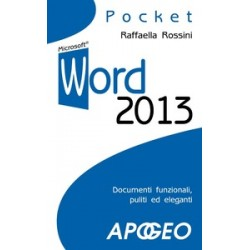 Word 2013 - Raffaella Rossini