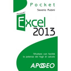Excel 2013 - Saverio Rubini