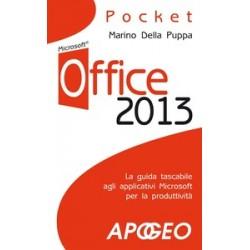 Office 2013 - Marino Della...