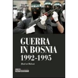 Guerra in Bosnia 1992-1995....