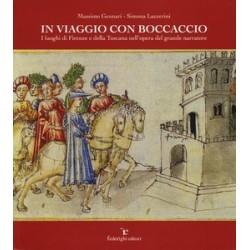In viaggio con Boccaccio. I...