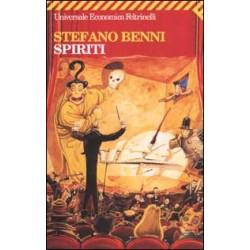 Spiriti - di Stefano Benni