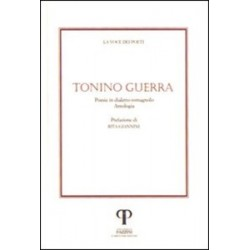 Tonino Guerra. Poesie in...