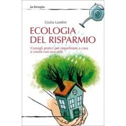 Ecologia del risparmio....