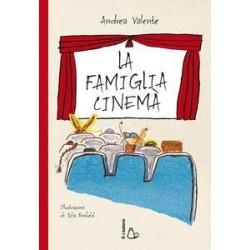 La famiglia Cinemà - Andrea...