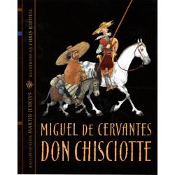 Don Chisciotte.-  Ediz....