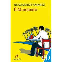 Il minotauro - Benjamin Tammuz