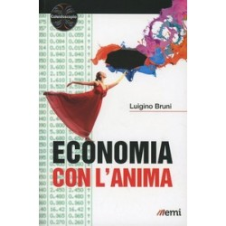 Economia con l'anima -...
