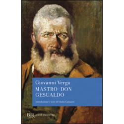 Mastro Don Gesualdo -...