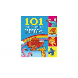 101 parole dalla Bibbia -...