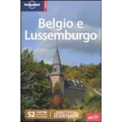 Belgio e Lussemburgo di...