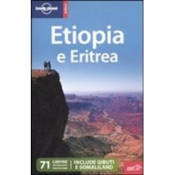 Etiopia e Eritrea di...