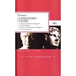 Alessandro e Cesare. Testo...