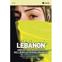 Lebanon. Reportage nel...