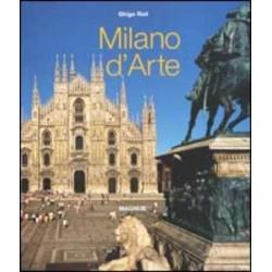 Milano d'arte di Antonello...