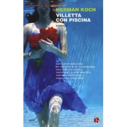 Villetta con piscina -...
