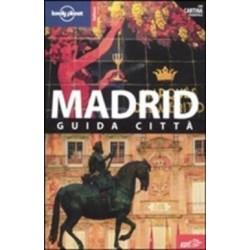Madrid Guida città di...