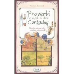 Proverbi e modi di dire...