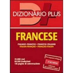 Dizionario francese di...