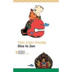 Dice lo zen Chung Tsai Chih