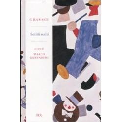 Scritti scelti Antonio Gramsci
