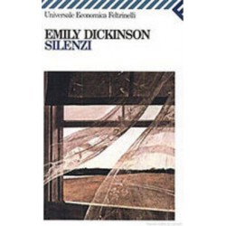 Silenzi di Emily Dickinson