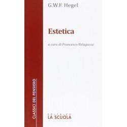 Estetica - Friedrich Hegel
