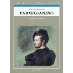 Parmigianino - Catalogo...