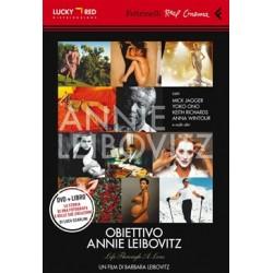 Obiettivo Annie Leibovitz...