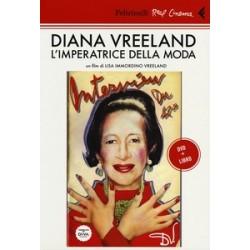 Diana Vreeland....
