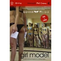 Girl model. DVD. Con libro...