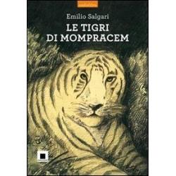 Le tigri di Mompracem. -...
