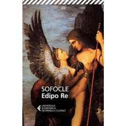 Edipo re di Sofocle