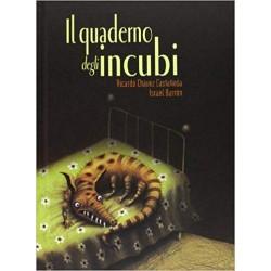 Il quaderno degli incubi -...
