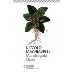 Mandragola-Clizia di...