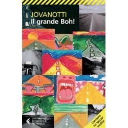 Il grande Boh! di Jovanotti