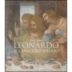Leonardo. Il cenacolo...