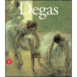 Degas. Classico e moderno....