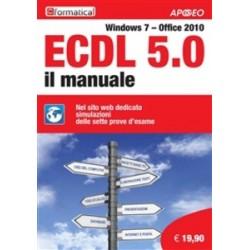 ECDL 5.0. Il manuale....