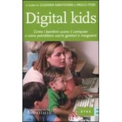 Digital Kids Come i bambini...
