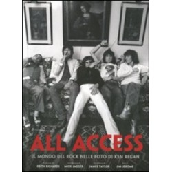 All access. Il mondo del...