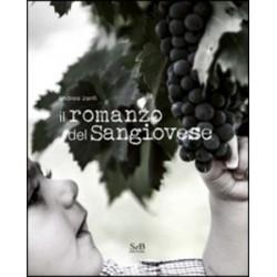 Il romanzo del Sangiovese...