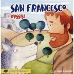 San Francesco d'Assisi -...