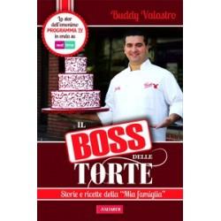 Il boss delle torte. Storie...