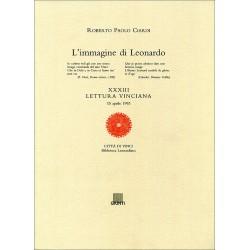 L' immagine di Leonardo....